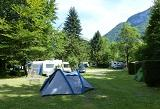 Camping Le Trejeux